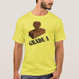 Funny Grade A T-shirts Gifts