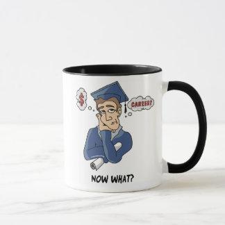 Funny Graduation Mug