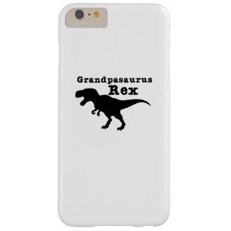 Funny Grandpa Grandpasaurus Rex Dinosaur Barely There iPhone 6 Plus Case