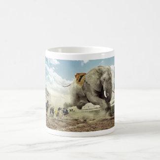 Funny Greyhound Race Mug
