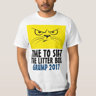 Funny Grumpy Cat t-shirts