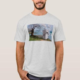 Funny Haiku T-Shirt