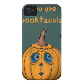Funny Halloween Spooky iPhone 4 Cover