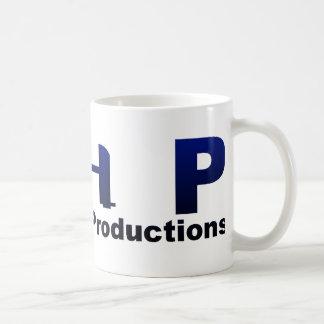 Funny Halo Productions Mug! Coffee Mug