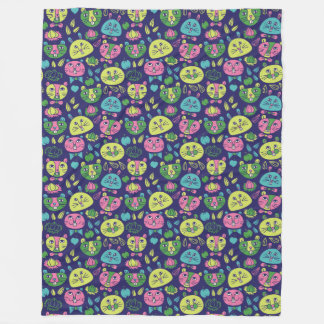 Funny Hamsters Blanket