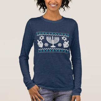 Funny Hanukkah Ugly Holiday Sweater