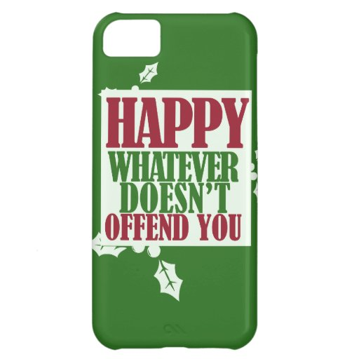 Funny christmas iphone cases funny christmas cases for for Happy christmas vs merry christmas