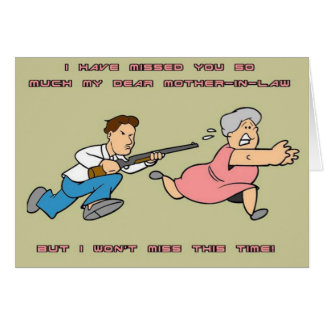 Funny Mothers Day Cards, Photocards, Invitations & More