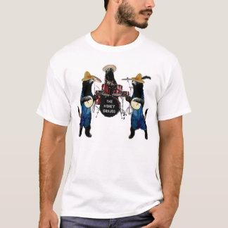Funny Honey Badger T-Shirt