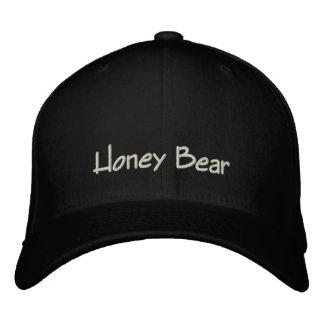 Funny Honey Bear Cap / Hat