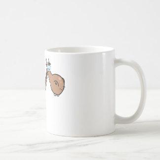 Funny Horse Coffee Mug