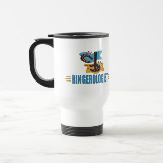 Funny Horseshoes Travel Mug