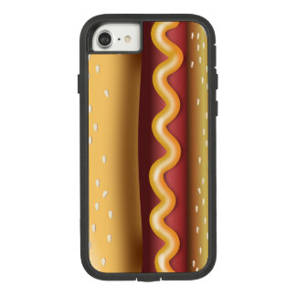 Funny Hot dog Cell Phone Case