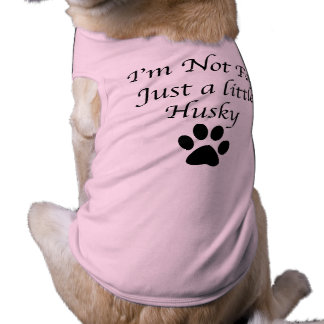 Funny Husky Shirt