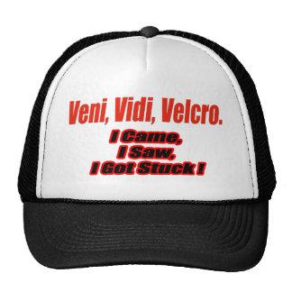 Funny I Got Stuck T-shirts Gifts Hat