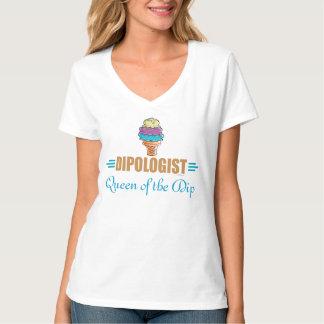 Funny Ice Cream T-Shirt