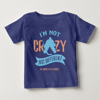 Funny Ice Hockey Goalie Tee Shirts
