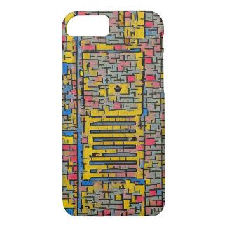 Funny Impressionism Case-Mate iPhone Case