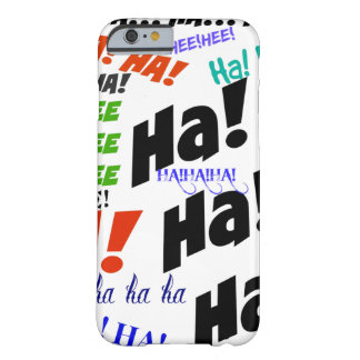 FUNNY iPHONE CASE 6/6s