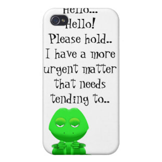 Funny iPhone Case Cover For iPhone 4