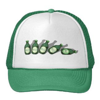 Funny Irish Beer Drinking Gifts Trucker Hat