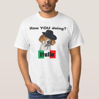 Funny Italian Mobster Charley Dog Hoody