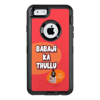 funny item Apple iPhone 6/6s Defender Series Case