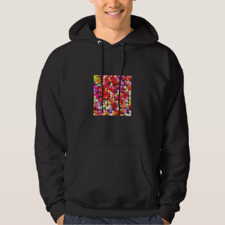 funny Jelly Mix Hoodie
