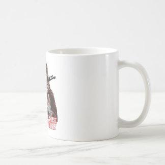 Funny jesus coffee mug