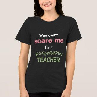 Funny Kindergarten Teacher T -Shirt T-Shirt
