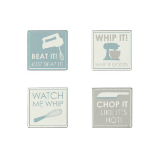 Funny Kitchen Magnets Stone Magnets