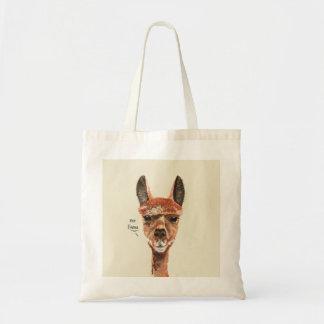 Funny Lhama Bag