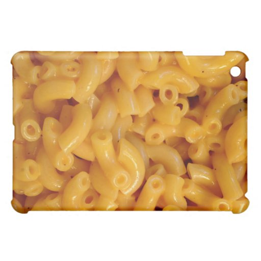 Funny Mac and Cheese Cover For The iPad Mini