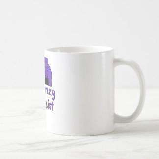 Funny Machinist Coffee Mug