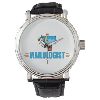 Funny Mail Watch