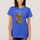 Funny Maine Coon Cat T-Shirt