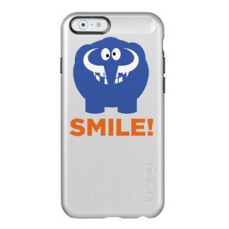 Funny mammoth life. incipio feather® shine iPhone 6 case