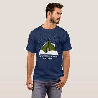 Funny May 24th weekend camping T-Shirt