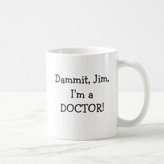 Funny Med School Graduate Intern Resident Doctor