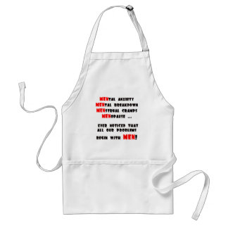 Funny Men T-shirts Gifts Aprons