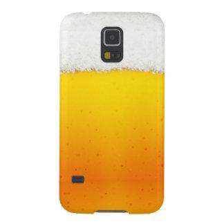 Funny Men's Beer Galaxy S5 Case