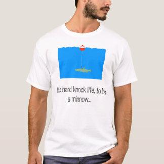 Funny Minnow T-Shirt