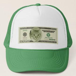 Funny Money Trucker Hat