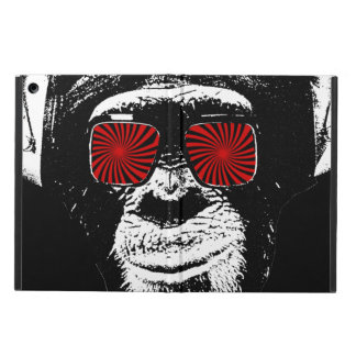 Funny monkey cover for iPad air