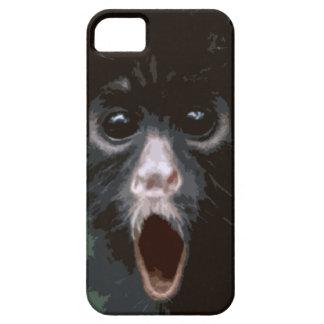 Funny Monkey iPhone 5 Case