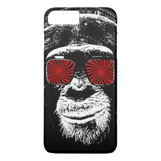 Funny monkey iPhone 7 plus case