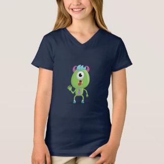 funny monster 4 T-Shirt
