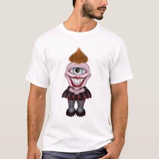 Funny Monster - Men's T-shirt