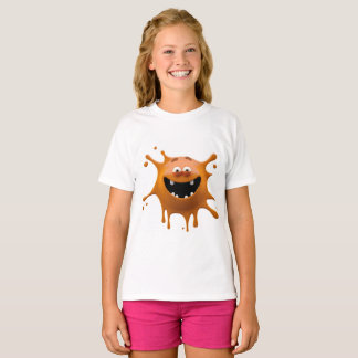 Funny Monster v2 T-Shirt