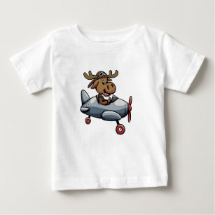 bbce32ac Cartoon Reindeer T-Shirts & Shirt Designs | Zazzle.ca